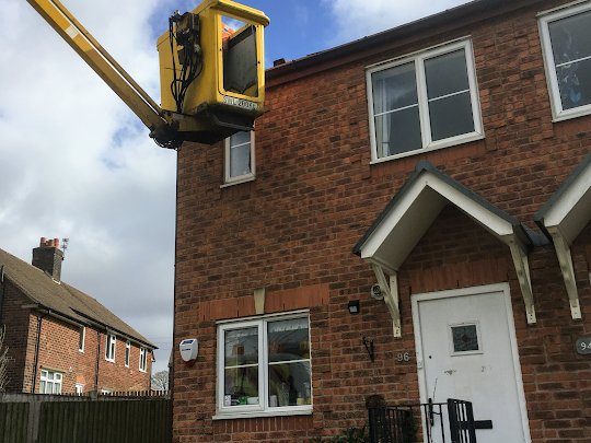 Gutter Cleaning Chorley