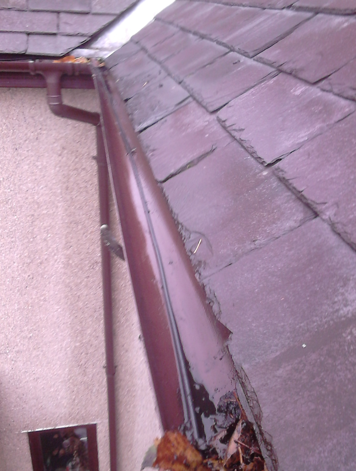 Gutter Cleaning Prestong